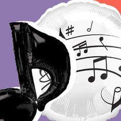 Globos Musica