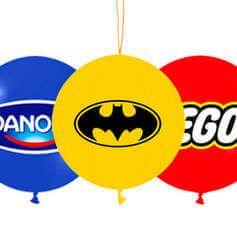 Globos Personalizados Esfericos