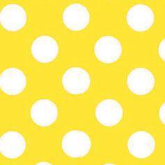 Fiesta Cumpleaños Lunares Amarillos