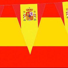 Fiesta Cumpleaños España