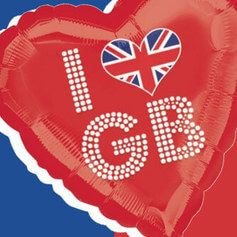 Globos Great Britain