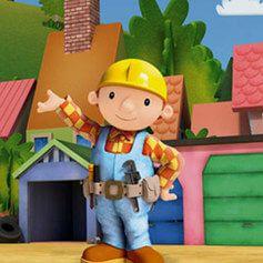Globos Bob el Constructor