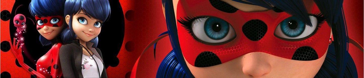 Globos Ladybug. Decoracion de Cumpleaños Ladybug