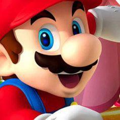 Globos Super Mario Bros
