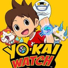 Globos Yo-Kai Watch