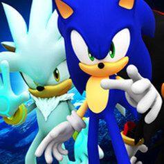 Fiesta Cumpleaños Sonic