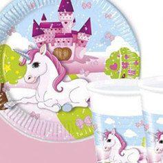 Fiesta Cumpleaños Unicornios