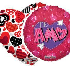 Globos San Valentin Standard