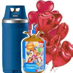 San Valentin Pack Helio
