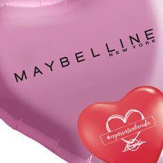 Globos Personalizados San Valentin