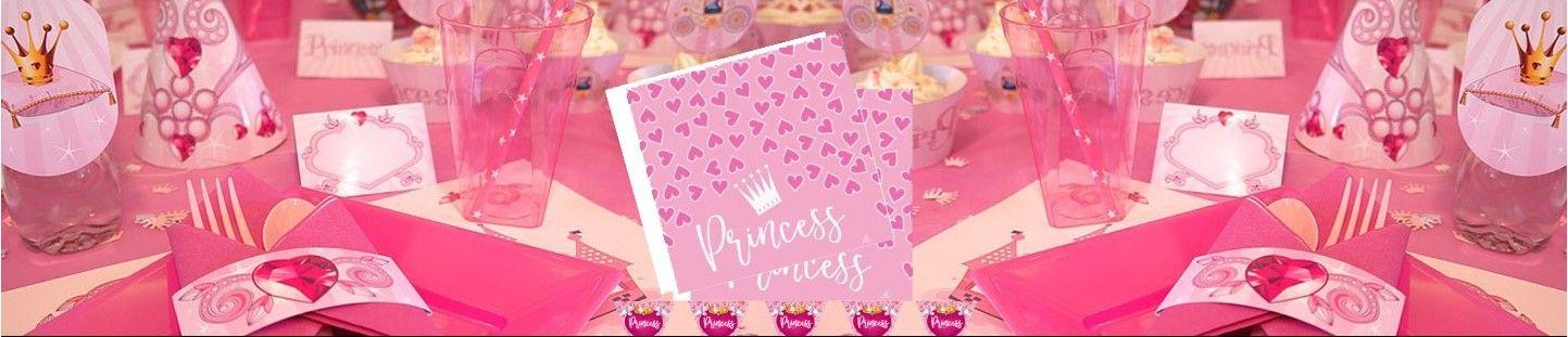 Ideas para Decoración de Fiestas y Cumpleaños de Princesas