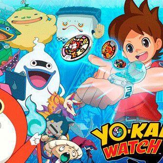 Fiesta Cumpleaños Yo-Kai Watch