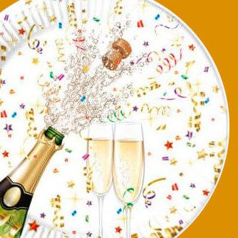 Fiesta Cumpleaños Celebration