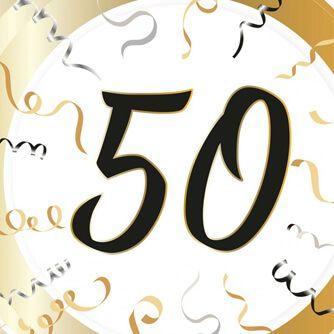 Fiesta Cumpleaños 50