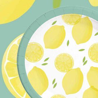 Fiesta Cumpleaños Lemons
