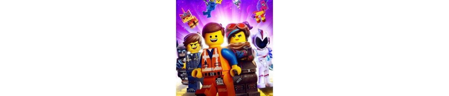 Decoración Fiestas y Cumpleaños Lego Movie 2