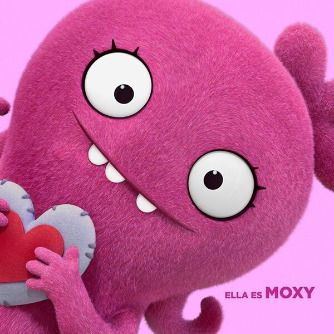 Globos Ugly Dolls