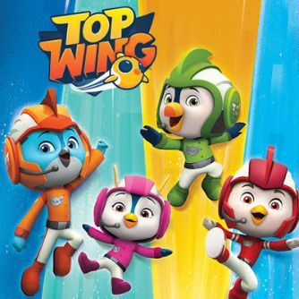 Fiesta Cumpleaños Top Wings