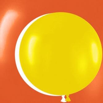 Globos Esfericos 60cm
