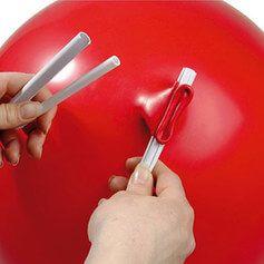 Cierres para globos