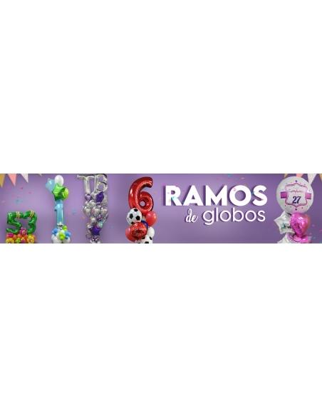 Ramos de Globos