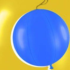 Globos Punch Ball 40cm
