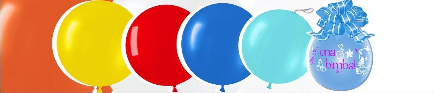 Globos Esfericos para Decoración con Globos y Globos de Colores