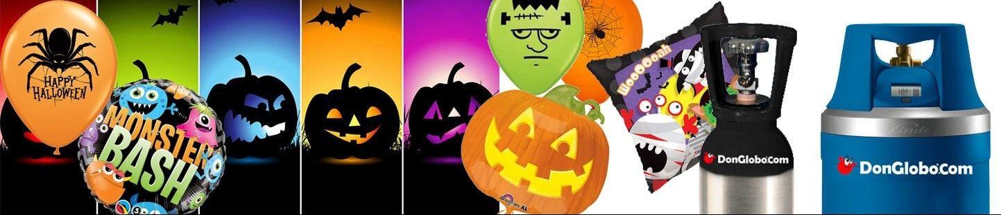 Helio Retornable - Halloween