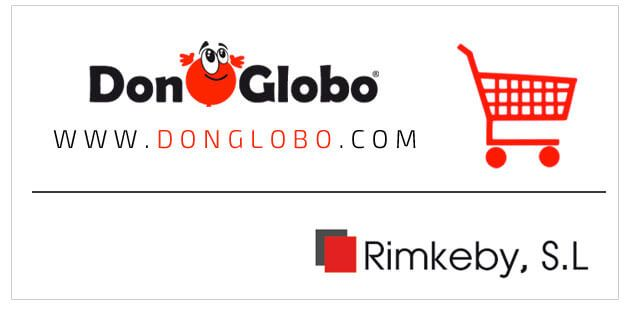 Donglobo pertenece a Rimeby , S.L