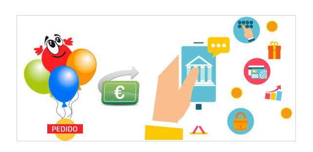 pago por transferencia bancaria en donglobo