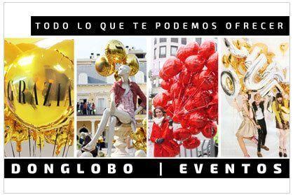 Eventos en Donglobo