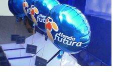 Diselo con globos, promociona tu marca o evneto enviando un globo de regalo