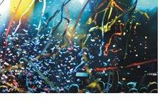Realza tu evento con globos y confenti